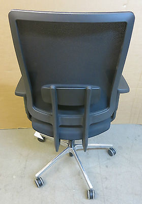 Boss Design Moneypenny Modern Mesh Task Office Chair